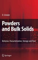 Powders And Bulk Solids Book PDF