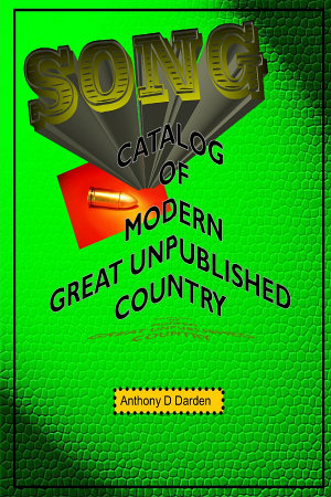 Song Catalog of Modern Great Unpublished Country PDF