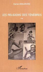Les religions des ténèbres