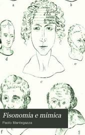 Fisonomia e mimica