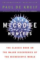 Microbe Hunters PDF