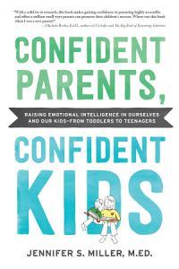 Confident Parents  Confident Kids Book