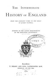 The primary (intermediate, advanced) history of England: Part 2