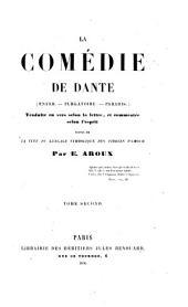 Le Paradis. Clef de la Comédie et du langage symbolique des fideles d'amour