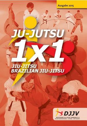 Ju Jutsu 1x1 2015 PDF