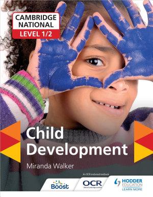 Cambridge National Level 1 2 Child Development