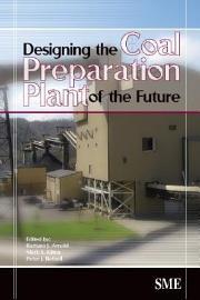 Designing The Coal Preparation Plant Of The Future