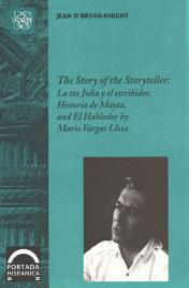 The Story of the Storyteller