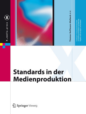 Standards in der Medienproduktion PDF