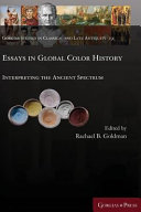 Essays in Global Color History PDF