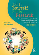 Do It Yourself Social Research