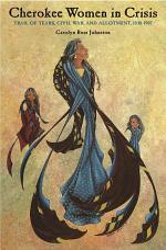 Cherokee Women In Crisis