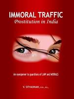 Immoral Traffic   Prostitution in India PDF