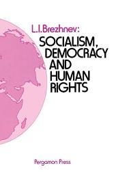 Socialism, Democracy and Human Rights