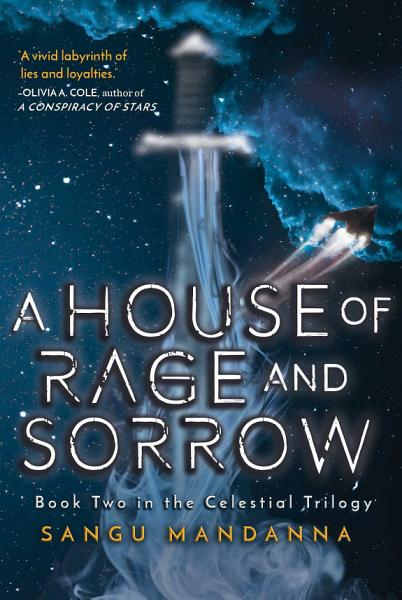 Download House of Rage and Sorrow Book