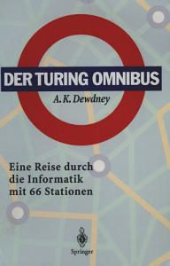 Der Turing Omnibus PDF
