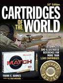 Cartridges of the World  16th Edition PDF