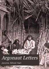 Argonaut Letters