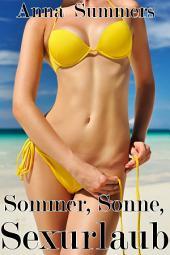 Sommer Sonne Sexurlaub