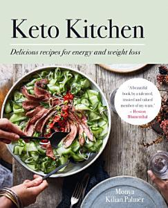 Keto Kitchen Book