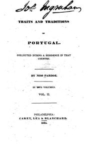 Traits and Traditions of Portugal ...