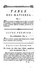 Cours d'étude pour l'instruction du Prince de Parme, 2: aujourd'hui S.A.R. l'Infant D. Ferdinand, duc de Parme, Plaisance, Guastalle, &.&.&.