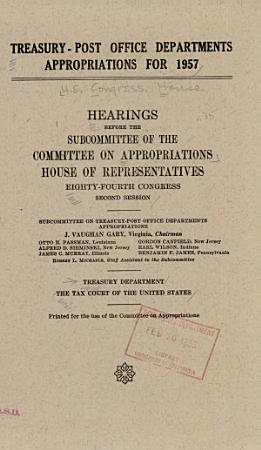 Second Urgent Deficiency Appropriations for 1955 PDF