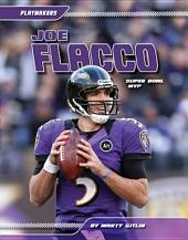 Joe Flacco:: Super Bowl MVP