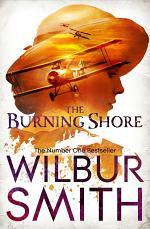 The Burning Shore: A Courtney Novel 4