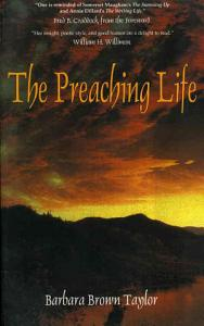 The Preaching Life Book