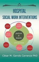 Hospital Social Work Interventions