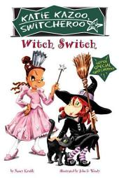 Witch Switch: Super Special