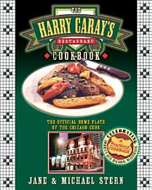 The Harry Caray S Restaurant Cookbook