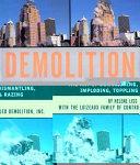 Download Demolition Book