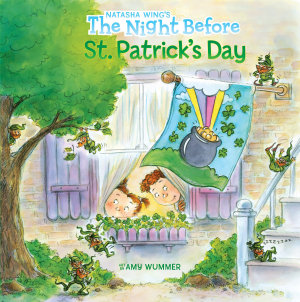 The Night Before St  Patrick s Day