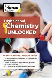 High School Chemistry Unlocked Book PDF