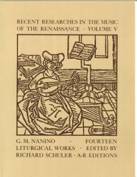 Fourteen Liturgical Works Book PDF