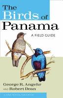 The Birds of Panama PDF