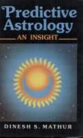 Predictive Astrology PDF