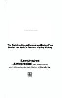 The Lance Armstrong Performance Program PDF