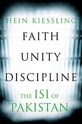 Faith  Unity  Discipline PDF