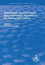 Globalization, the Third World State and Poverty-Alleviation in the Twenty-First Century