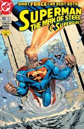 Superman: The Man of Steel (1991-) #103