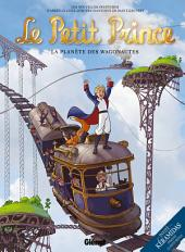 Le Petit Prince: Volume10