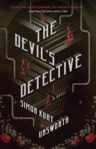 Download The Devil s Detective Book