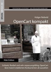 OpenCart kompakt
