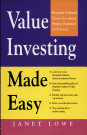 Value Investing Made Easy  Benjamin Graham S Classic Investment Strategy Explained For Everyone