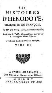 Les Histoires: Volume3