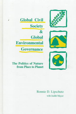 Global Civil Society and Global Environmental Governance PDF