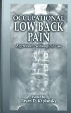 Occupational Low Back Pain PDF